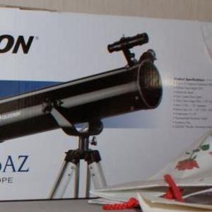 Продам телескоп Celestron 76AZ