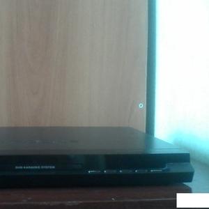 Продам DVD - проигрыватель караоке LG модель DKS-7500