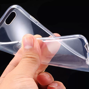 Продаём в Оренбурге силиконовые прозрачные чехлы Xiaomi