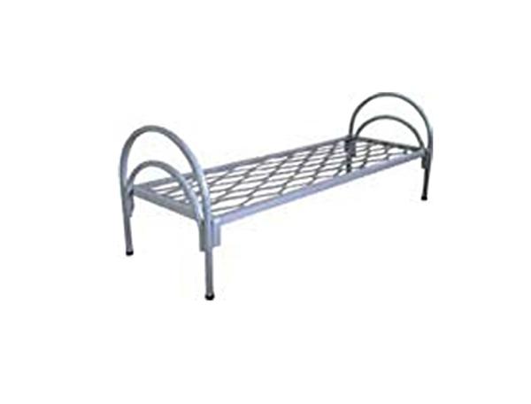 Заказать дешевые кровати металлические у производителя 3
