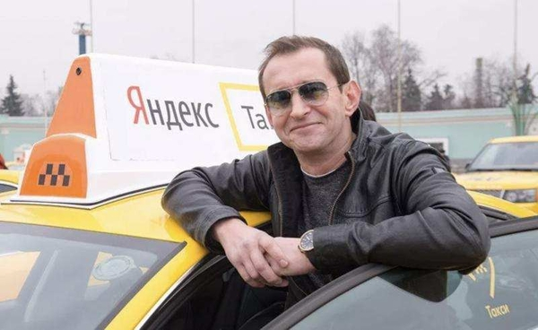 Яндекс такси теперь в Медногорске 3