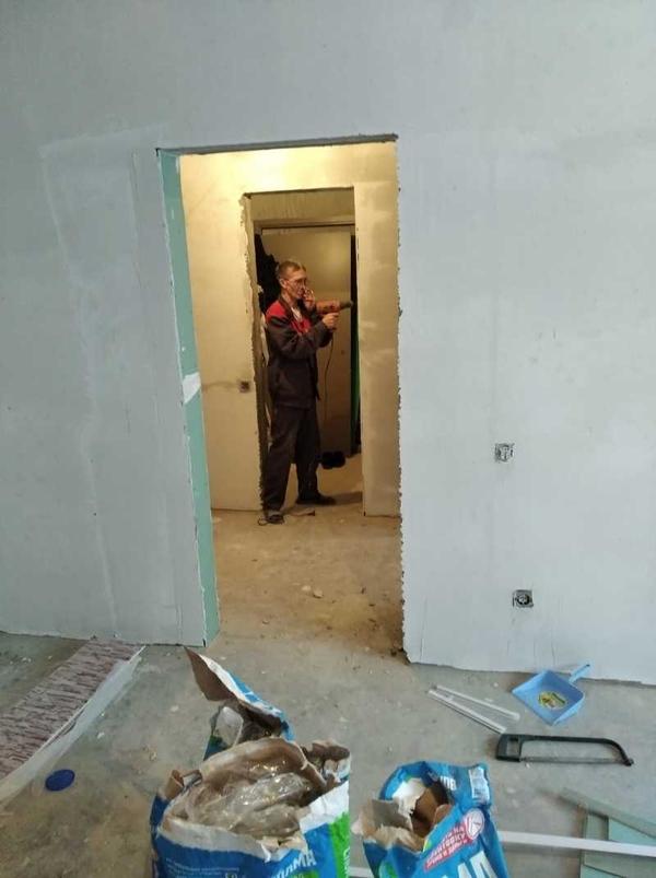 Строительство и ремонт квартир,  и домов 4