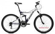 Продам новый велосипед Stels Tornado