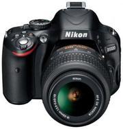 Продам Nikon d5100 18-55 DX VR