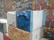 Пр-во 4-хслойных теплоблоков с мраморной облицовкой (автомат.линия) 4